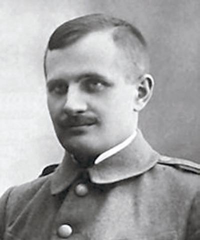 Andrzej Malkowski
