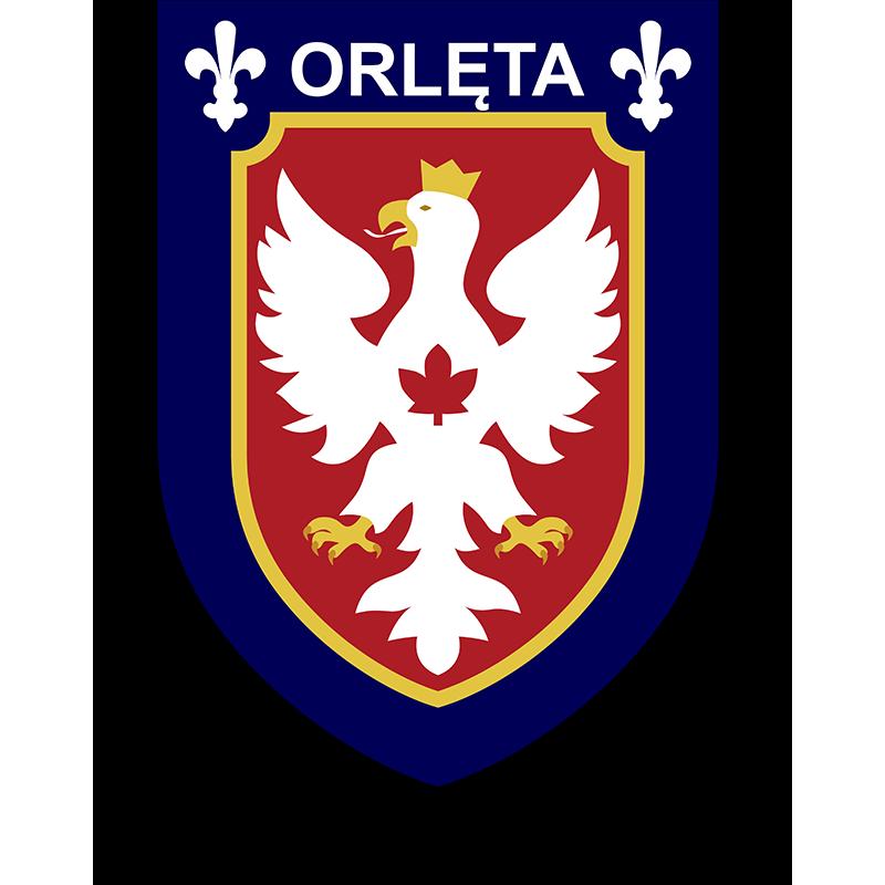 Hufiec Orlęta Montreal Quebec