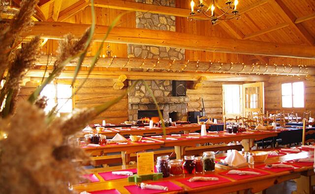 cabane a sucre restaurant